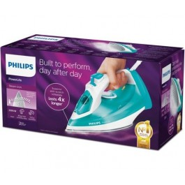 Plancha ropa Philips Gc299270