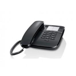 Telefono Siemens Gigaset Da310 Sobremesa negro