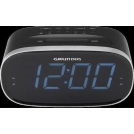 Radio Reloj Despertador Grundig Sonoclock Scn340 negro