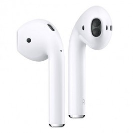 Auriculares Apple Airpods 2 Bluetooth