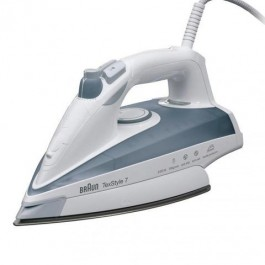Plancha ropa Braun Ts735tp Texstyle 7 2400w