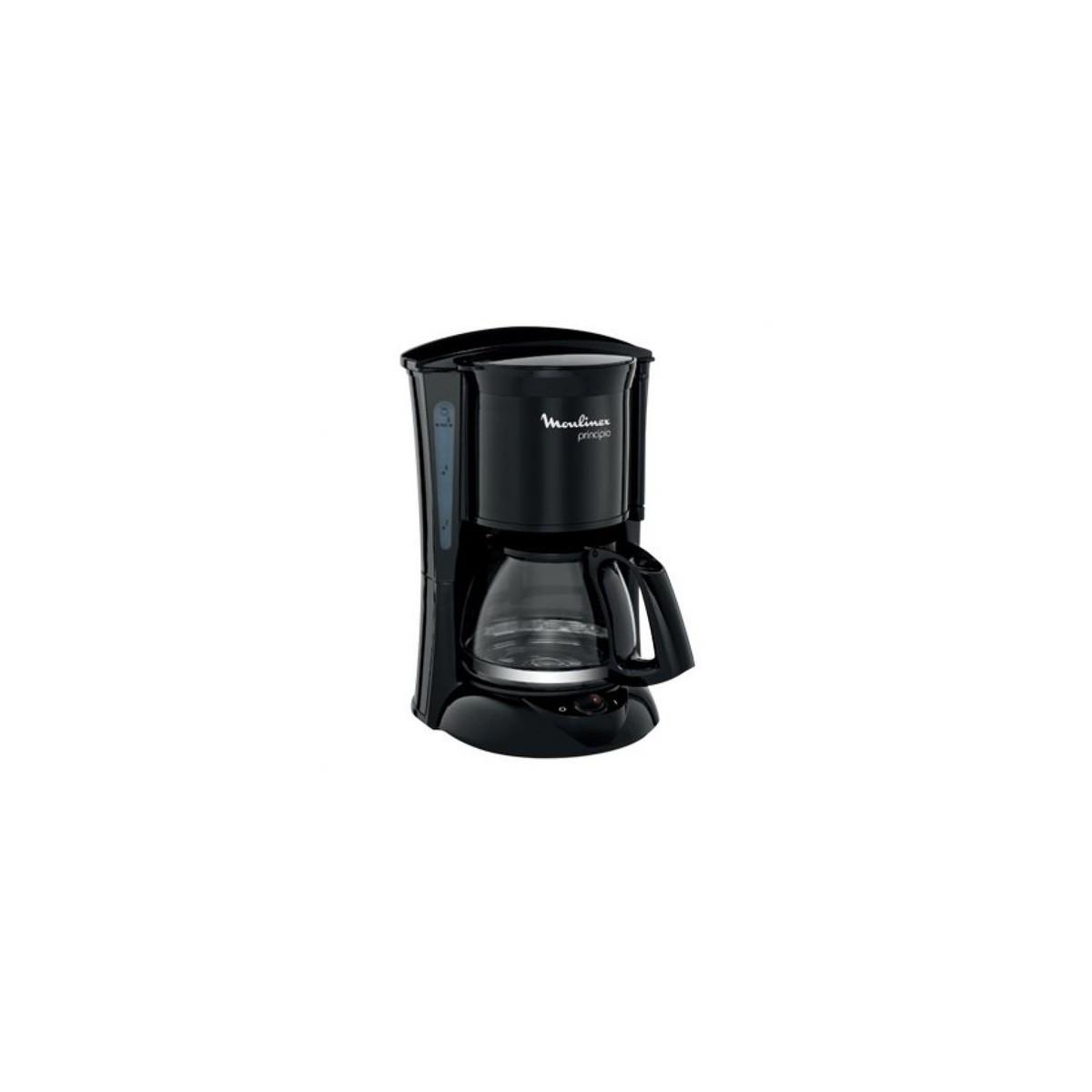 Cafetera Filtro Moulinex Fg152832 goteo 6tz