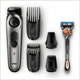 Barbero Braun Bt7020