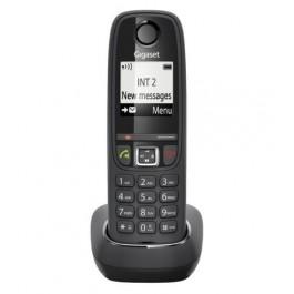 Telefono inalambrico Dect Siemens Gigaset As405 Negro