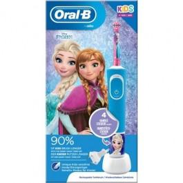 Cepillo dental Braun Oral-b Stagesfrozen