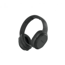 Auriculares Diadema Sony Mdrrf895rk Inalambricos negros