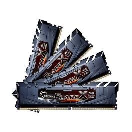 G.SKILL Memorias RAM F4-3200C14Q-32GFX