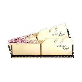 G.SKILL Memorias RAM F4-3600C18Q-32GTRG