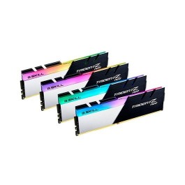 G.SKILL Memorias RAM F4-3000C16Q-32GTZN