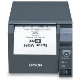 Epson Impresoras Tickets C31CD38023A0