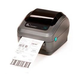 Zebra Impresoras Tickets GK42-202520-000