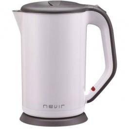 Hervidor Nevir Nvr1110kbl Blanco 1.7L