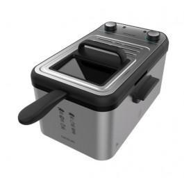 Freidora eléctrica 3 litros Cecotec CleanFry Infinity 3000