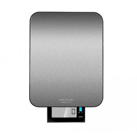 Báscula de cocina digital Cecotec Cook Control 9000 Waterproof
