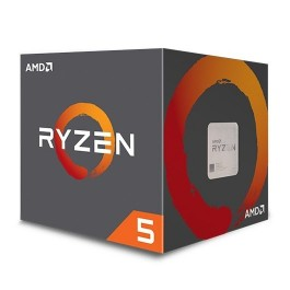 AMD Procesadores YD2600BBAFBOX