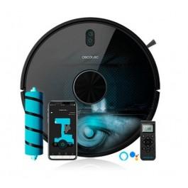 Robot aspirador con mapeo láser Cecotec Conga 5090