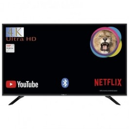 "Tv Led 50"" Nevir Nvr9001 4k Uhd SmartTv"