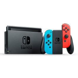 Nintendo Videoconsolas 10002207