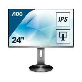 AOC Monitores I2490PXQU/BT