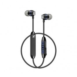 Auriculares Bluetooth Sennheiser CX600BT Boton Negro