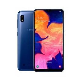 Samsung Galaxy A10 2gb+32gb Dual Sim Azul