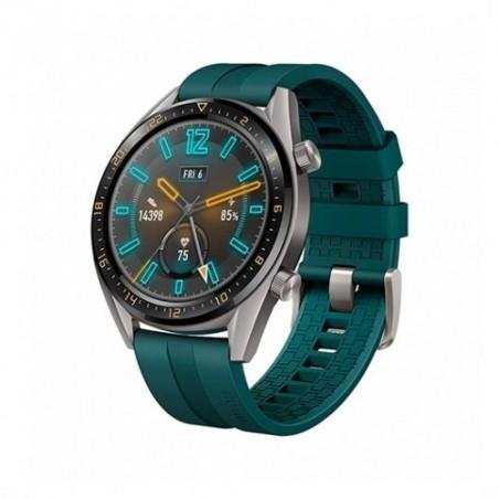 Smartwatch Huawei Watch Gt Active verde 46mm