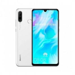 Huawei P30 Lite Ds 4gb+128gb triple camara Blanco
