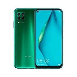 Huawei P40 Lite 6gb+128gb Ds Verde