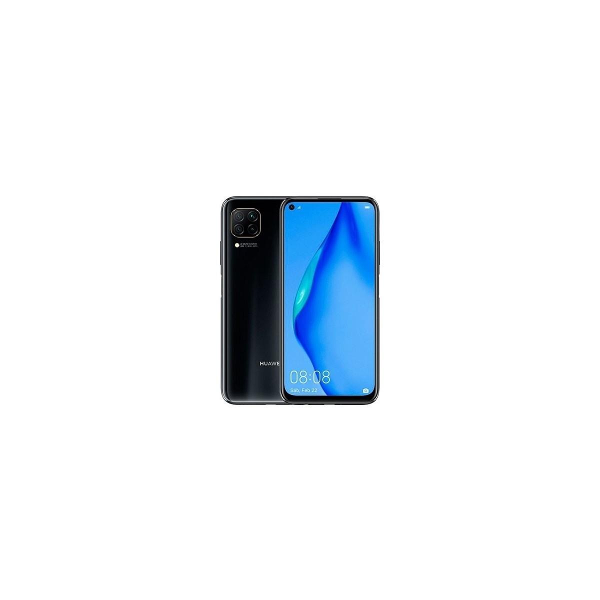 Huawei P40 Lite 6gb+128gb Ds Negro