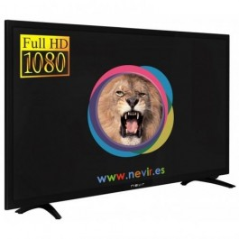 "Tv Led 22"" Nevir Nvr7702 Fhd"