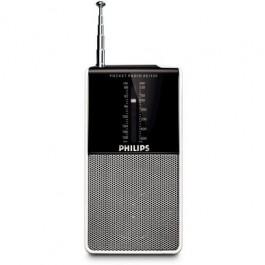 Radio portatil Philips Ae153000 bolsillo