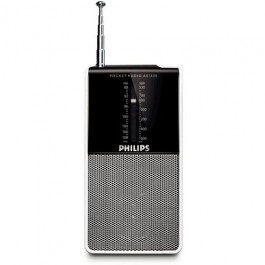 Radio portatil Philips Ae153000 bolsillo