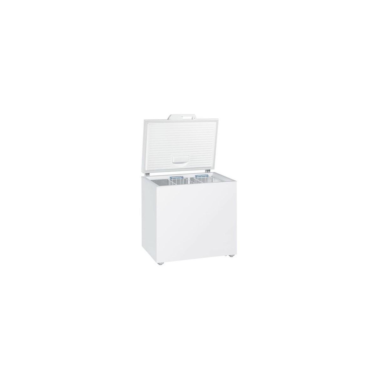 Arcon Congelador horizontal Liebherr Gt2632 A++