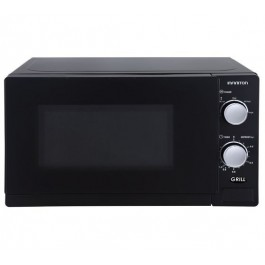 Microondas + grill Infiniton Mwb2210 20L Negro