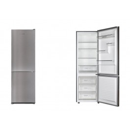 Combi Infiniton Fgc833xsf A+ smart frost Inox 185,5cm