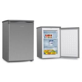 Congelador vertical Infiniton Cv88ix A++ 85x55 cm inox