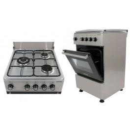 Cocina de gas Infiniton Cc52w3ix 50cm