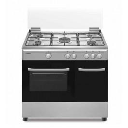 Cocina de gas Infiniton CC9162XPB 90cm