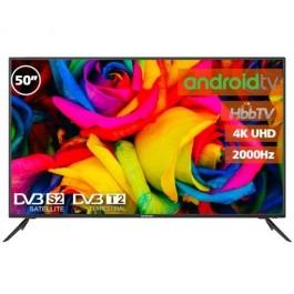 "TV Led 50"" Infiniton Intv50mu1980 Smart tv 4k"