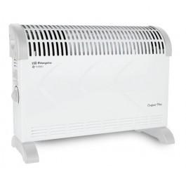 Calefactor horizontal Orbegozo Cvt3300 Turbo 2000w