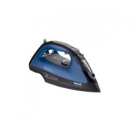 Plancha ropa Tefal Fv2664e0 azul 2500w