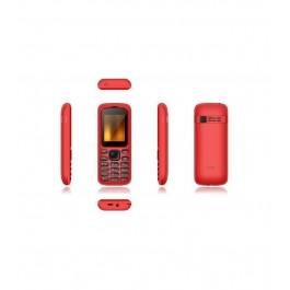 Telefono Qubo Gea rojo