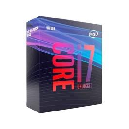 Intel Procesadores BX80684I79700KF