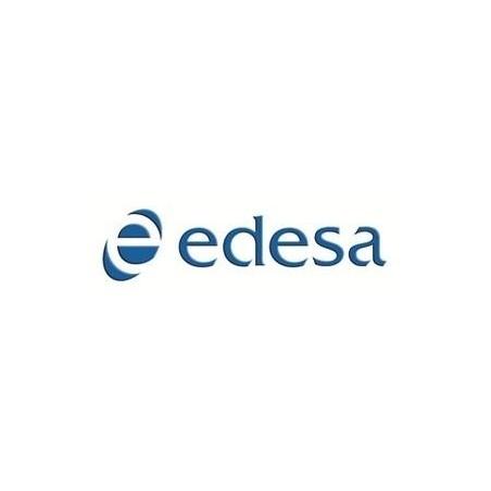 Campana Convencional EDESA ECS6213WH 60cm Blanco