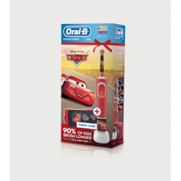 Cepillo Dental Oral-b Stages Cars