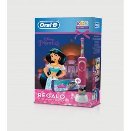 Cepillo Dental Oral-b Stages Princesas