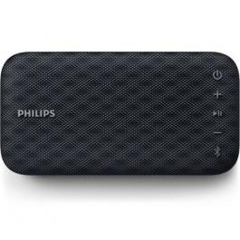 Altavoz portatil Philips Bt3900b00 negro