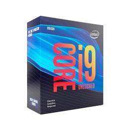 Intel Procesadores BX80684I99900KF