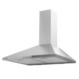 Campana piramidal inox 60cm EVEREST 2060