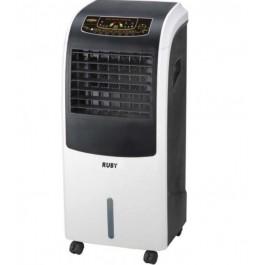 Ventilador y Climatizador de Aire Frío Ruby VCI1400